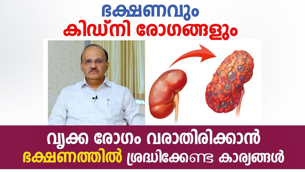 കിഡ്നി രോഗം വരാതിരിക്കാൻ ഭക്ഷണത്തിൽ ശ്രദ്ധിക്കേണ്ട കാര്യങ്ങൾ | Kidney Disease Malayalam